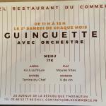 Brasserie Le Commerce Bar Photo