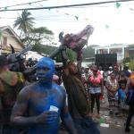 Carnival Carriacou