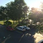 Foto de Oak Tree Lodge