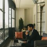 Buckingham Balcony Suite