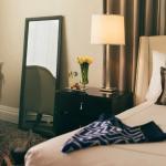 Cambridge Suite Bedroom