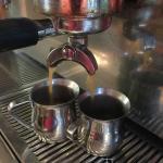 fair trade organic espresso
