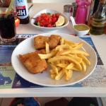 Arty's Fish And Chips Photo