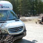 Foto de Lake Louise Campground