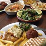 Jericho Cafe Photo