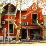 HOTEL RIVERA, bien cerquita del puerto