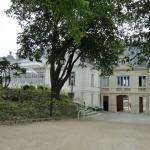 Parc du Chateau du Prieure