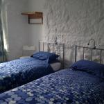 Hartfield House bedroom