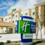 ‪Holiday Inn Express & Suites Temple - Medical Center Area‬