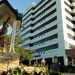 Bangkok Rama Hotel main building