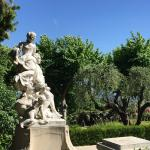 Grasse and the perfumes