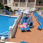 Foto de Club Marbella/Regency Palms Crown Resort
