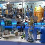Exhibition of teams history