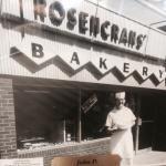 Rosencrans' Bakery