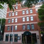 Foto de The Berkeley Hotel