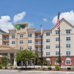 ‪Holiday Inn Express & Suites Lakeland North I-4‬