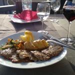 Φωτογραφία: bahar restaurant