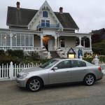MacCallum House Inn Foto