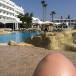 Foto de Atlantica Sancta Napa Hotel