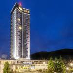 Hotel Horizont Foto