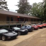 Annual Corvette Weekend