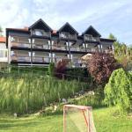 Kleines Hotel Kärnten Foto