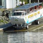Ketchikan Duck Tour