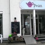 Cafe Pruett