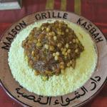 Foto de Maison Grill Kasbah