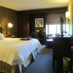 Foto de Hampton Inn Appleton-Fox River Mall Area