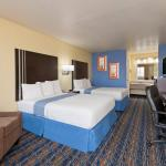Days Inn San Antonio Northwest / Seaworld
