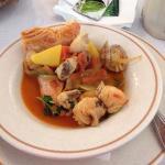 Foto di Restaurante O Alcaide