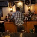 bartender?