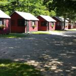 Montaup Cabins
