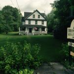 Brookside Bed and Breakfast-billede