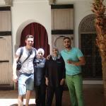Riad Tzarra Foto
