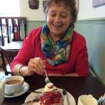 Saddlers Cafe and Bistro Photo