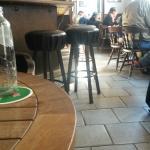 Photo of Cafe Wheels