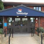Travelogue entrance