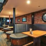 The Beaver pub