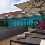 Foto de Five Seas Hotel Cannes
