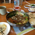 Korean Garden照片