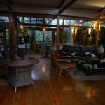 Foto de Makakatana Bay Lodge