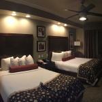 Best Western PREMIER Crown Chase Inn & Suites Foto