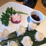 the most delicious shumai