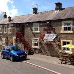 This is THE REAL Sycamore Inn, in Matlock, not the Robinsons owned one in the first picture!