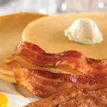 Pancake Entrees