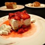 Lakeshore Cheesecake