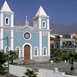 Igreja Nossa Senhora da Conceição sao filipe