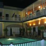 Foto de New Orleans Courtyard Hotel